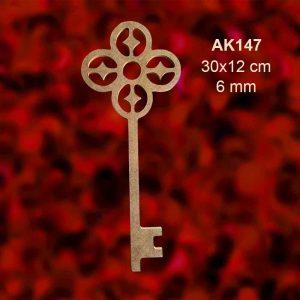 Rustik Anaktar AK147 2