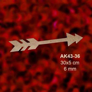 Ok AK43-36 5