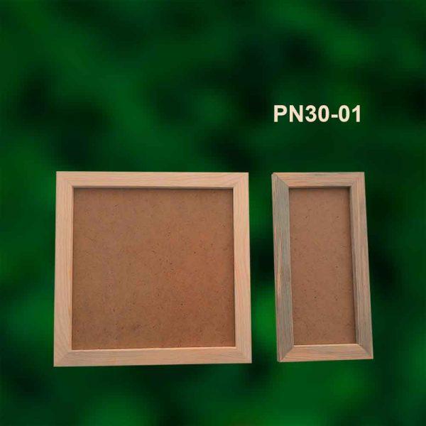 PN30-MASİF-PANO-25mm