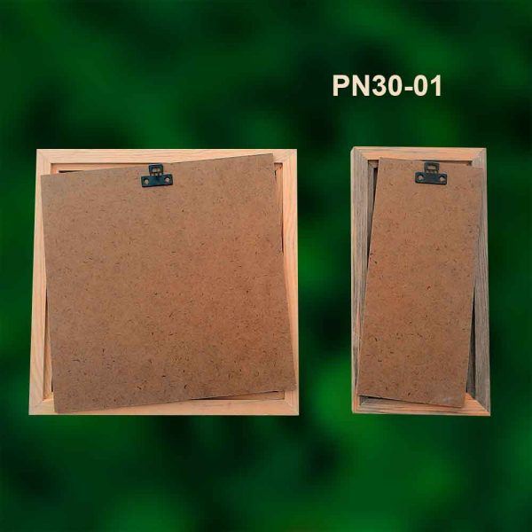 PN30-MASİF-PANO-25mm-arka
