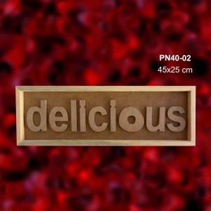 Delicious Pano