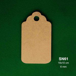 Mini Sunumluk SN61