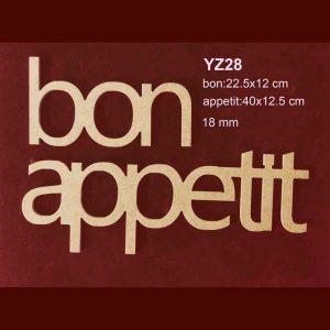 Bon Appeitt