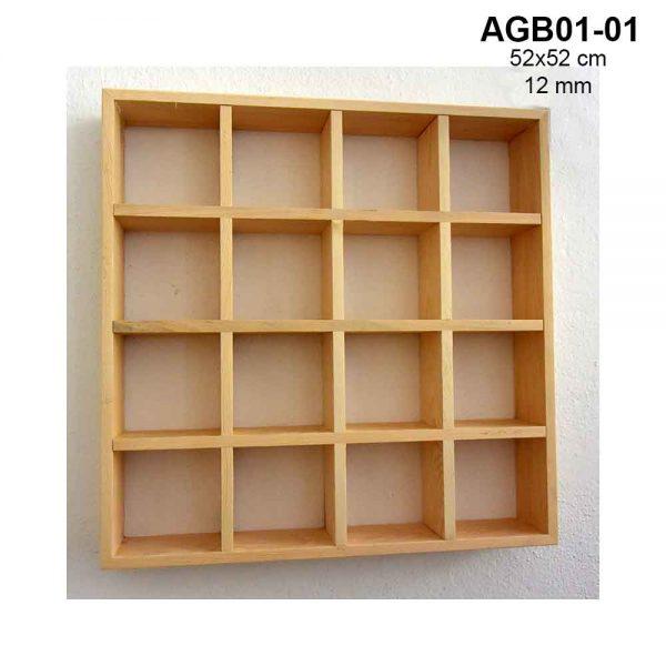 AGB01-01-KUPALIK