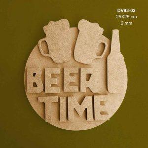 Bira Zamanı DV93-02 2
