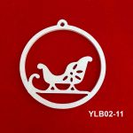 YLB02-12-kızak–SÜSLEME-TOPLARI