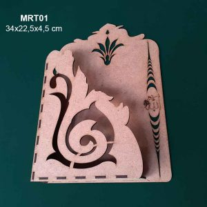 Kur'an Mahfil MRT01 3