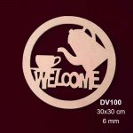 DV100-WELCOME