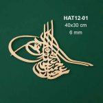 HAT12-II