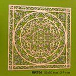 Laser Mandala Güneş MRT02 1