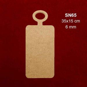 Halka Saplı Sunumluk SN65