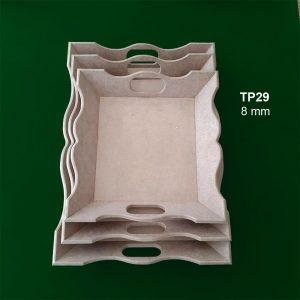 Klasik Tepsi TP29