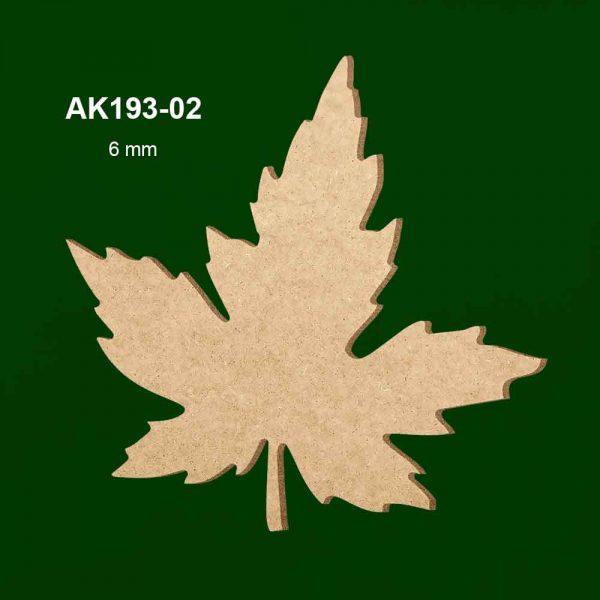 Sonbahar Yaprakları AK193-02