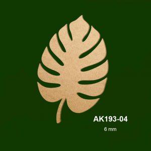 Mini Deve Tabanı AK193-04
