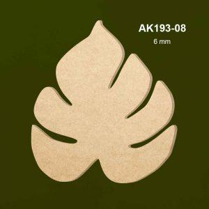 Mini Deve Tabanı AK193-08