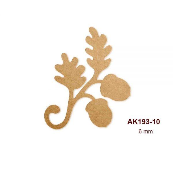 Meşe Palamudu AK193-10