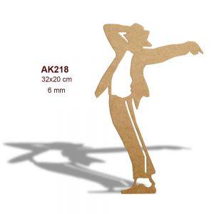 Michael Jackson AK218
