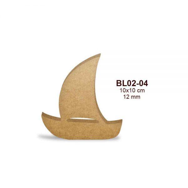 Yelkenli Tekne BL02-04