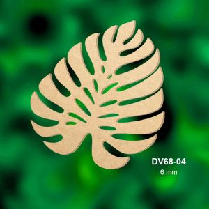 Ahşap Deve Tabanı DV68-04