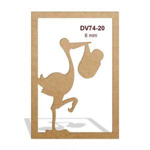 Leylek DV74-20