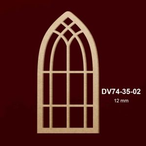 Hint Penceresi DV74-35-02 2