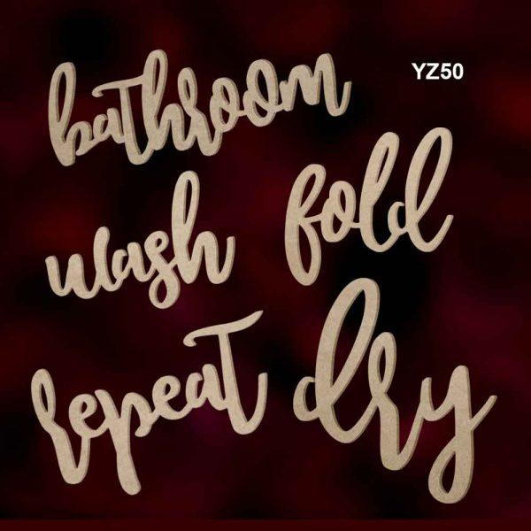 Bathroom Collection YZ50