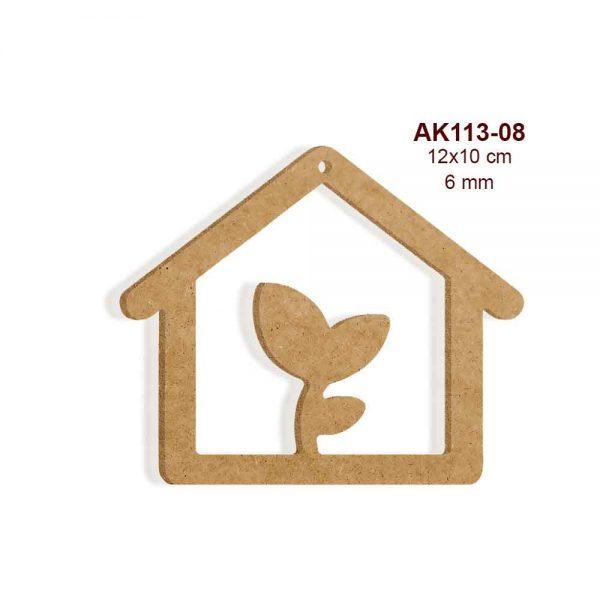 Minyarür Ev AK113-08