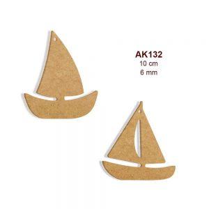 Mini Tekneler AK132 1