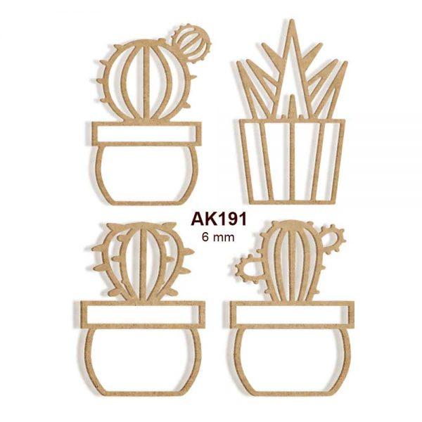 Kaktüs AK191-03