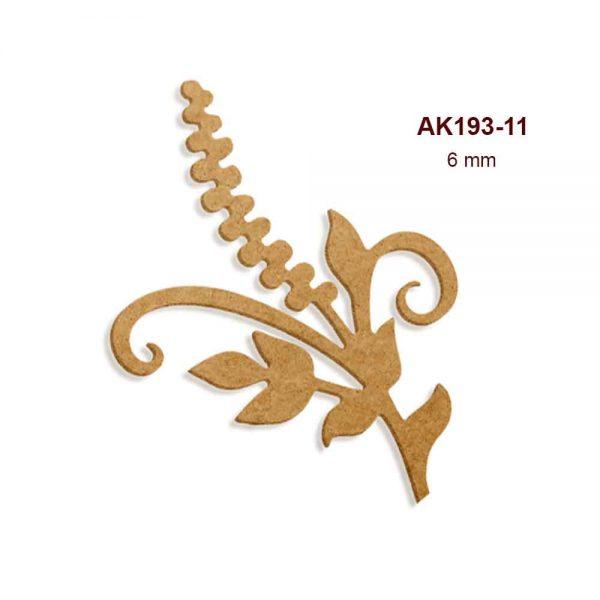 Dekoratif Bitkiler AK193-11