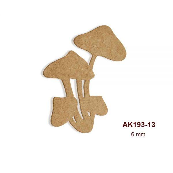 Dekoratif Mantar AK193-13