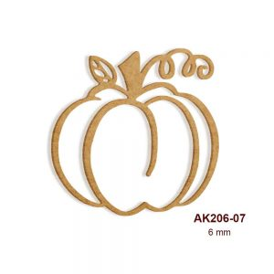 Kabak AK206-07