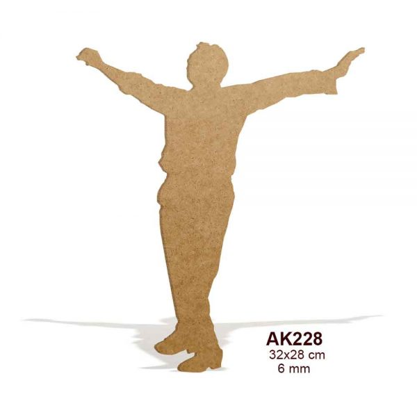 Zorba AK228