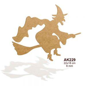 Cadı AK229