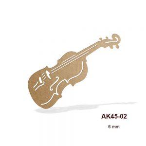 Keman AK45-02