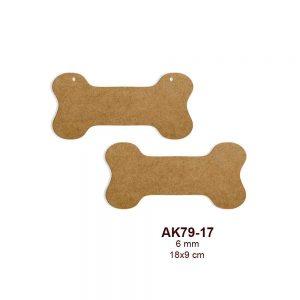 Köpek Kemiği AK79-17