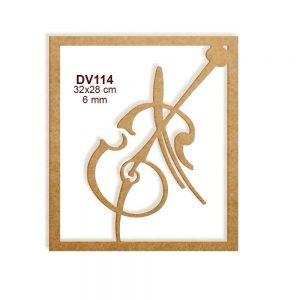 Kemanlı Pano DV114