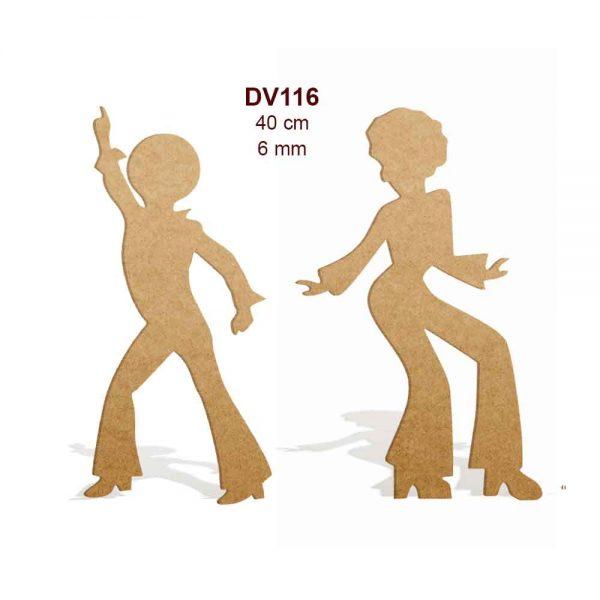 Disco Dans DV116