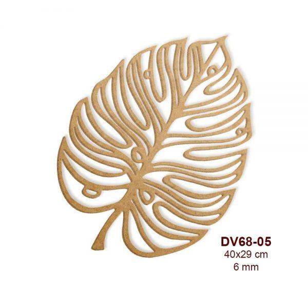Ahşap Deve Tabanı DV68-05