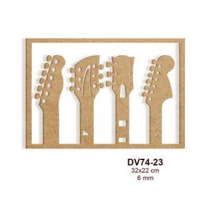 Gitar Sapları DV74-23