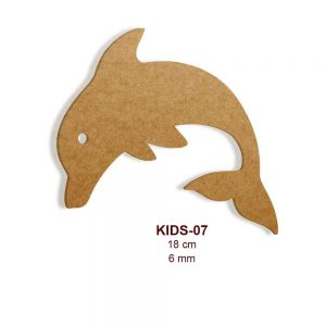 Yunus Balığı KIDS-07