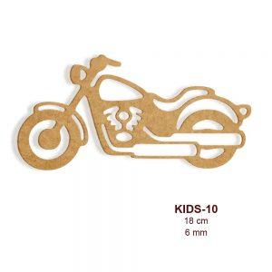Motorsiklet KIDS-10