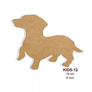 Sosis Köpek KIDS-12