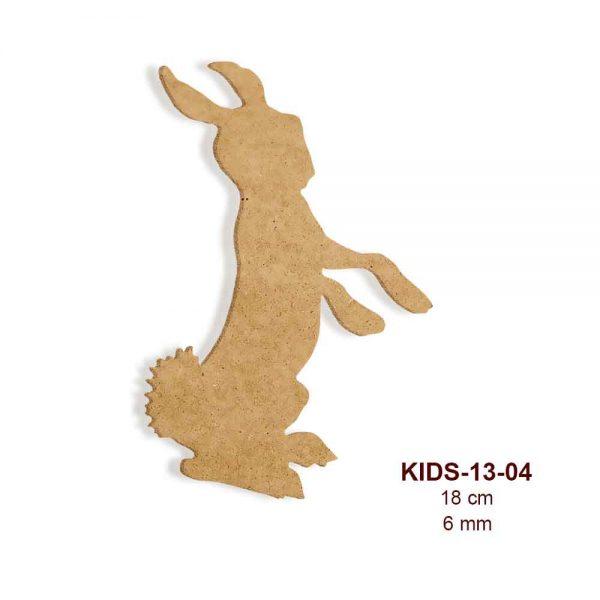 Bunny Tavşan KIDS-13-04
