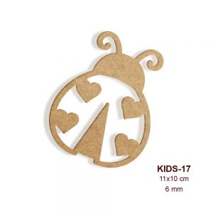 Uç Uç Böceği KIDS17 1
