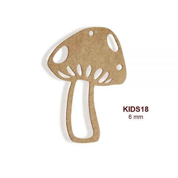 Mantar KIDS18