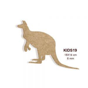 Kanguru KIDS19