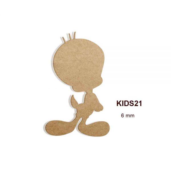 Tweety KIDS21