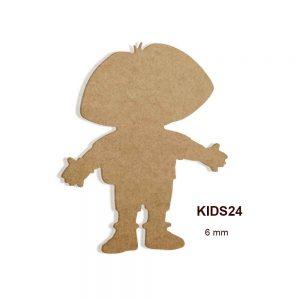 Kaşif Dora KIDS24