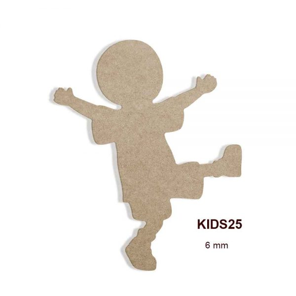 Caillou KIDS25